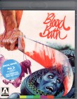 A BAY OF BLOOD Blu-ray Import BLOOD BATH Mario Bava Classic