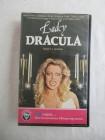 altes VHS video LADY DRACULA vps rosa nur auf vhs erschienen