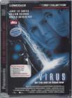 Virus - dts Jamie Lee Curtis & William Baldwin Glasbox