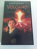 Volcano(Tommy Lee Jones)20th Century Fox Großbox uncut TOP !