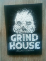 Grindhouse Shortfilm Collection Hartbox