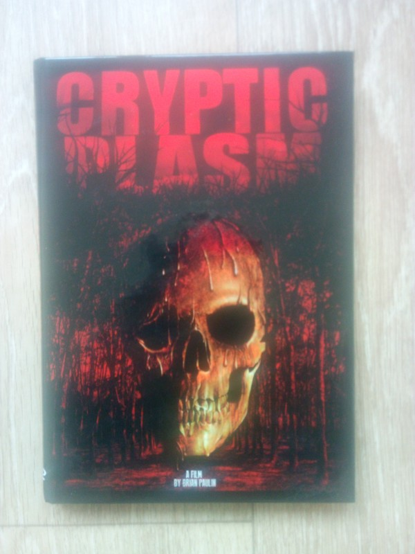 Cryptic Plasm Hartbox
