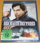 James Bond 007 - Der Hauch des Todes Blu-ray Neu & OVP
