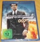 James Bond 007 - Die Welt ist nicht genug Blu-ray Neu & OVP