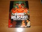 2 DVDs ZOMBIE HOLOCAUST XT-Video kl. Hartbox Rarität