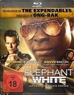 Elephant White - Steelbook