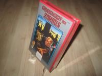 Grossangriff der Zombies - IMC Red Box XT 007/250 Neu/Ovp