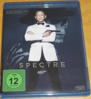 James Bond 007 - Spectre Blu-ray