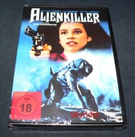 Alienkiller aka. The Borrower DVD - Neu - OVP -