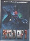 Psycho Cop 2 - Mediabook 222 Limted