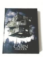 CABIN IN THE WOODS - LIM.MEDIABOOK A (BIRNENBLATT) UNCUT