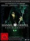 Hänsel und Gretel - Black Forest  (Mediabook)