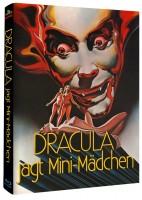 Dracula jagt Mini-Mädchen - Mediabook C (Blu Ray) Anolis NEU