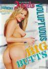 Voluptous Big Butts / DVD / Platinum Angels/ Annette Schwarz