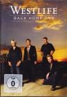 Westlife - Back Home DVD
