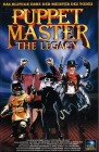 Puppet Master - The Legacy - gr. lim. Hartbox - AVV