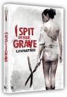 I spit on your Grave - DVD/BR Mediabook - Illusions - OVP