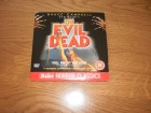 THE EVIL DEAD DVD TANZ DER TEUFEL UK-Import THE SUN Schuber