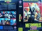Metropolis 2000 - Die Invasion der Neuen Barbaren  ...  VHS