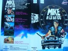 Mike in 3,8 auf 100 ... Terry Serio, Grahame Bond  ...  VHS