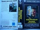 Sharky und seine Profis ...  Burt Reynolds  ...  VHS