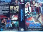 Projekt 9000 ... die coolste Schnauze von L. A.    ...  VHS