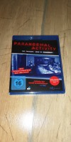 Paranormal Activity  Blu-ray Uncut