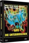Gate - Die Unterirdischen - NSM - Mediabook Cover A - NEU