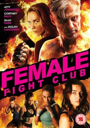 Female Fight Club (englisch, DVD)