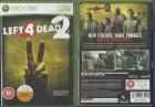 Xbox 360 - Left 4 Dead 2 (sehr guter Zustand, UNCUT Kaiser)