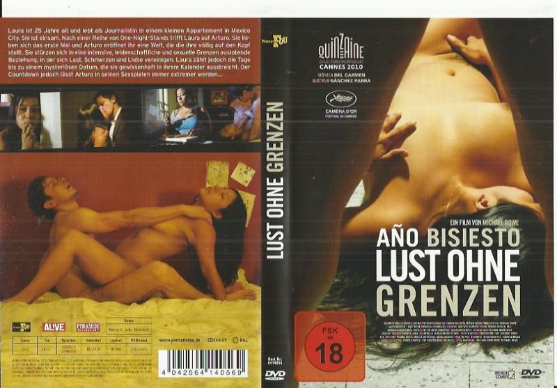 Lust ohne Grenzen (00254456  Erotik DVD Konvo91