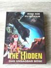 THE HIDDEN 1+2 - DOUBLE EDITION - LIM.MEDIABOOK B - UNCUT