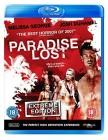 Turistas - Paradise Lost