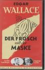 Edgar Wallace - Der Frosch mit der Maske (31670)