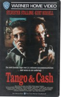 Tango & Cash - Ungeschnittene Originalversion 8316779