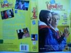 True Identity ... Lenny Henry, Frank Langella  ... VHS !!!