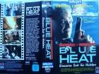 Blue Heat ... Brian Dennehy, Jeff Fahey  ... VHS