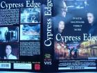 Cypress Edge ... Rod Steiger, Brad Dourif  ... VHS .. FSK 18