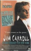 Jim Carroll - In den Straßen von New York (31686)