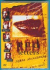 Red Letters - Späte Abrechnung DVD Nastassja Kinski NEU/OVP