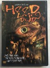 Hood of the living Dead - uncut DVD - rarer Zombie Splatter