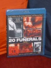 20 Funerals (2004) Koch Media BluRay NEU/OVP!