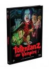 Totentanz der Vampire - BD+DVD Mediabook A Lim 2000 OVP