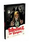 Totentanz der Vampire - BD+DVD Mediabook B Lim 666 OVP