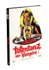 Totentanz der Vampire - BD+DVD Mediabook C Lim 222 OVP
