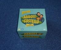 Abbot und Costello Box Set 24 Filme inkl.meet Frankenstein