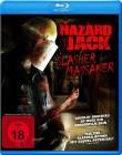 6 X Hazard Jack - Slasher Massaker (Blu-ray) OVP