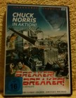 Breaker Breaker Chuck Norris Dvd Uncut (X)