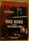 Das Haus mit dem Folterkeller Red Edition Dvd Uncut (X)