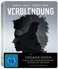 Verblendung - Steelbook